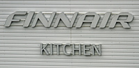 Finnair_Kitchen_sign