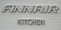 Finnair_Kitchen_sign