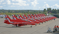 RedArrows_Kauhava