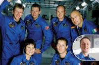 ESA_astronautit_2009