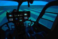 EC135 FTD