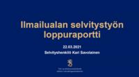 ILM_raportti