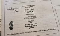 Olavi_Lumes