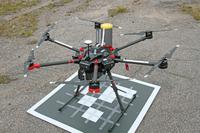 Ever_Drone_alustalla