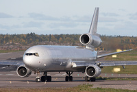 Nordic Global Airlines MD-11