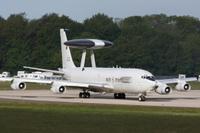 Nato Boeing E-3A Sentry