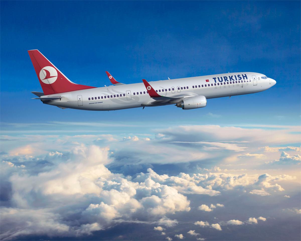 картинки самолеты турецкие авиалинии настоящее