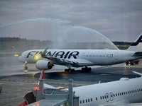 Finnair_ARN_suihku